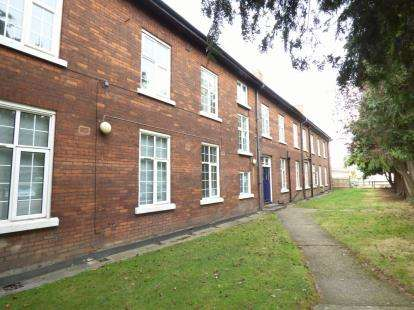 1 Bedroom Flat for sale in Astra Close, Hornchurch