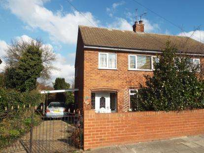 House for sale in Newgate Lane, Mansfield, Nottinghamshire