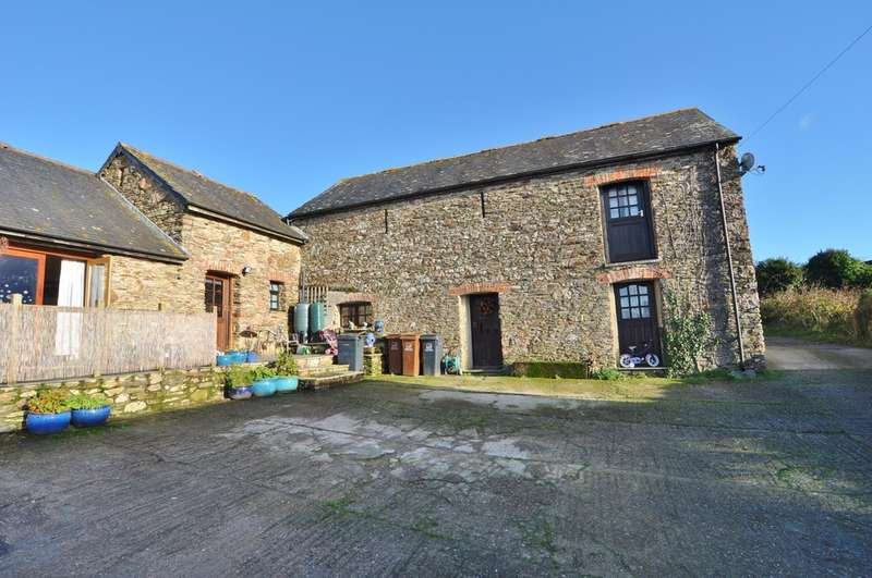 5 Bedrooms Unique Property for sale in Kingston, Kingsbridge, South Devon