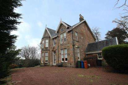 2 Bedrooms Flat for sale in Boclair Road, Bearsden