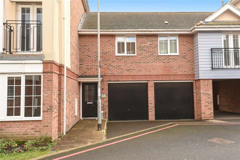 2 Bedrooms Apartment Flat for sale in Coleridge Drive, Ruislip, Middlesex, HA4
