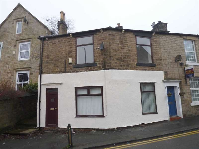 3 Bedrooms Property for sale in Stamford Road, Mossley, Ashton-under-lyne, Lancashire, OL5