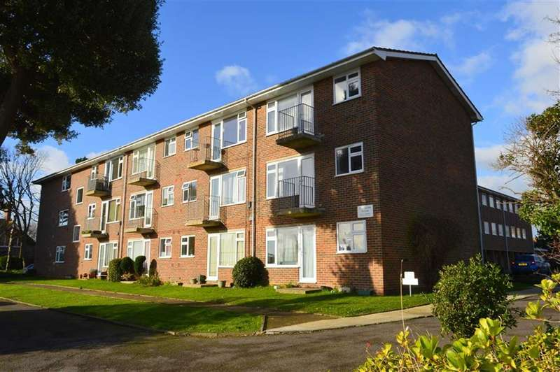 1 Bedroom Property for sale in Hamilton House, Seaford, East Sussex