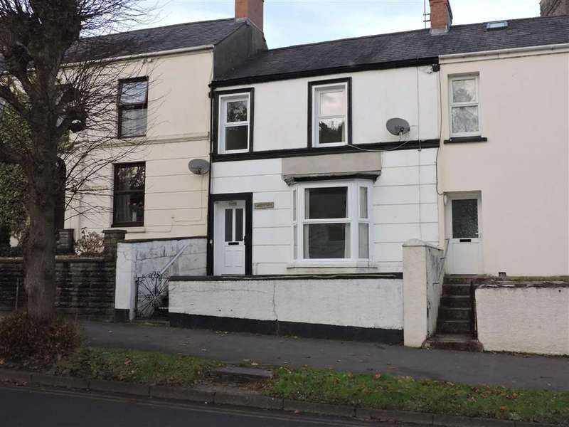 3 Bedrooms Property for sale in Picton Terrace, Carmarthen