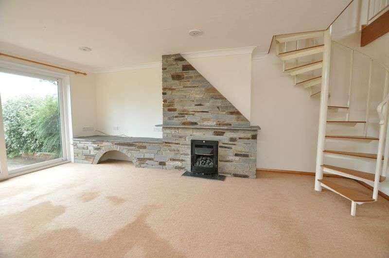 4 Bedrooms Semi Detached House for sale in TOTNES
