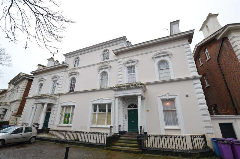 2 Bedrooms Apartment Flat for sale in 3 Sunnyside, Princes Park, Liverpool, L8