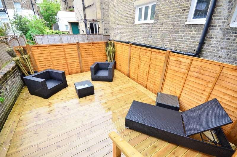 1 Bedroom Flat for sale in Fernshaw Road, Chelsea, SW10