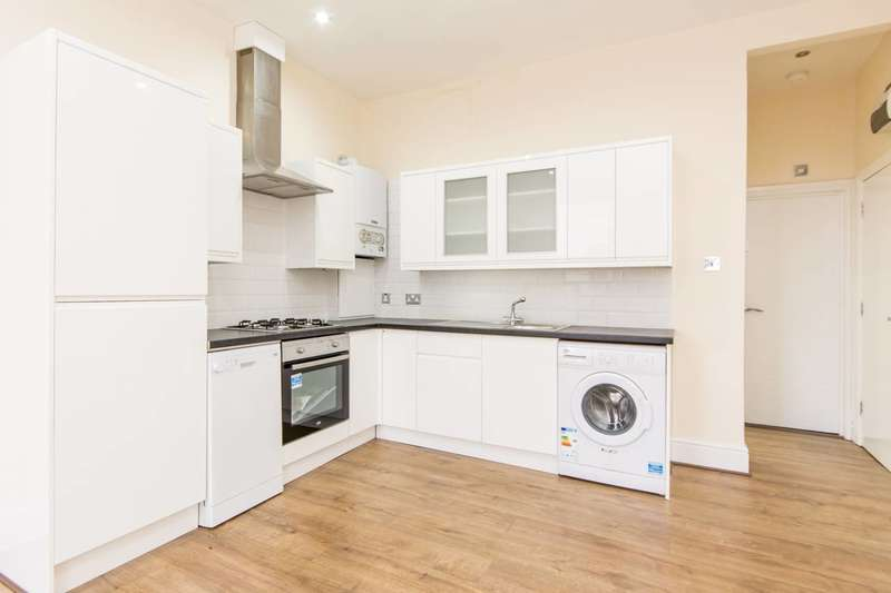 2 Bedrooms Flat for sale in Chamberlayne Road, Kensal Rise, NW10