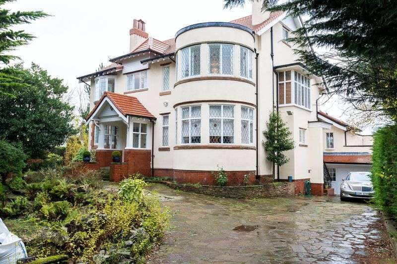 5 Bedrooms Detached House for sale in Argyle Road, Southport