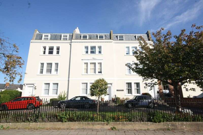 2 Bedrooms Retirement Property for sale in Knapp Road, St. James, Cheltenham