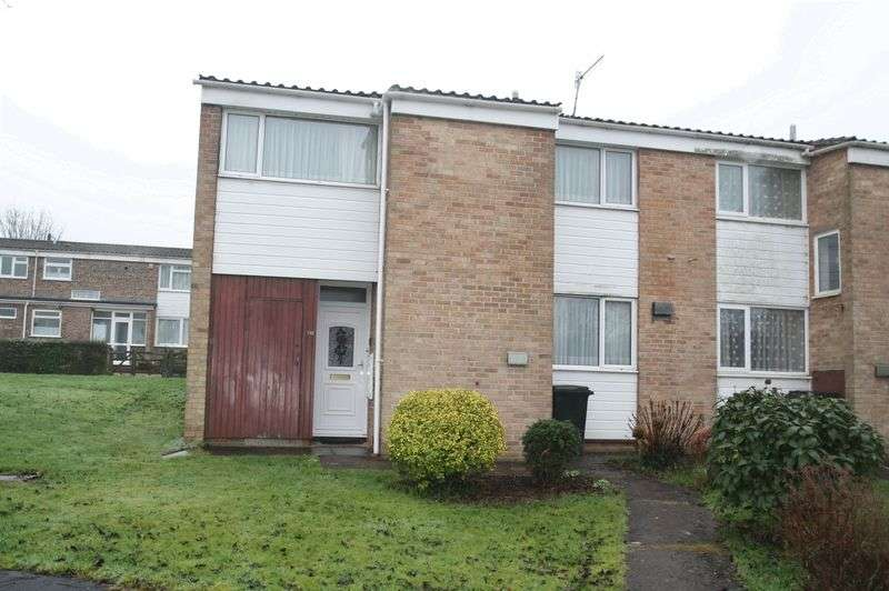 3 Bedrooms Semi Detached House for sale in Court Farm Road, Whitchurch, Bristol, BS14