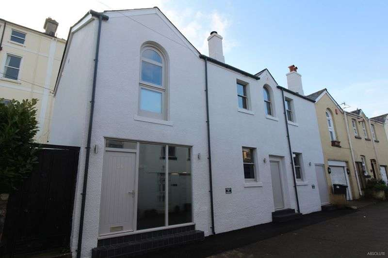 3 Bedrooms Semi Detached House for sale in Kents Lane, Torquay