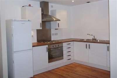 2 Bedrooms Flat for rent in Smithfields, Rockingham Street, S1 4EY
