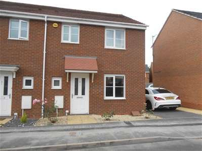 3 Bedrooms Terraced House for sale in Rough Brook Road, Rushall, Walsall