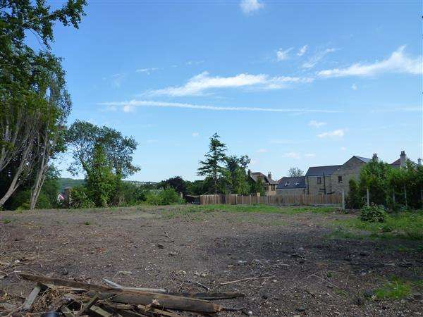 Plot Commercial for sale in Mountjoy Road, Edgerton, Huddersfield