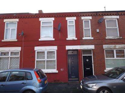 3 Bedrooms Terraced House for sale in Kippax Street, Manchester, Greater Manchester, Uk