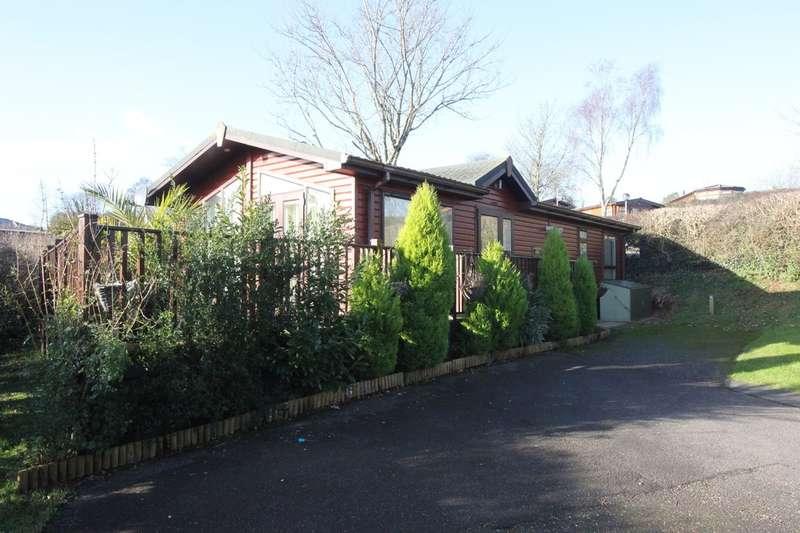 2 Bedrooms Mobile Home for sale in South Hams, Devon Hills