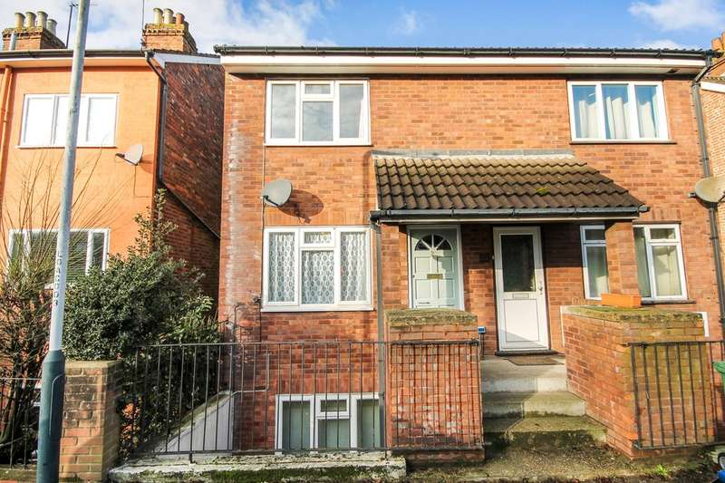 1 Bedroom Maisonette Flat for sale in Oak Road, Tunbridge Wells