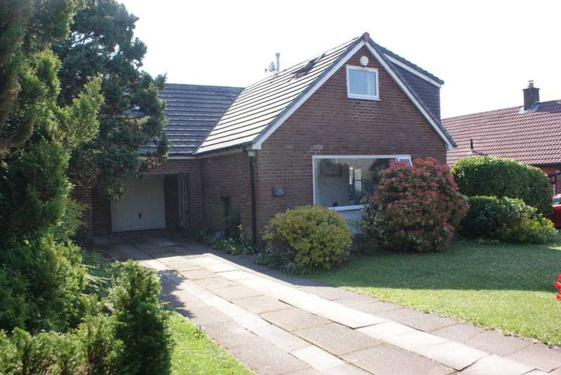 3 Bedrooms Detached House for sale in Orchard Gardens, Harwood