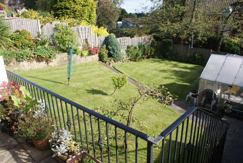 3 Bedrooms Detached House for sale in Ramwells Brow, Bromley Cross
