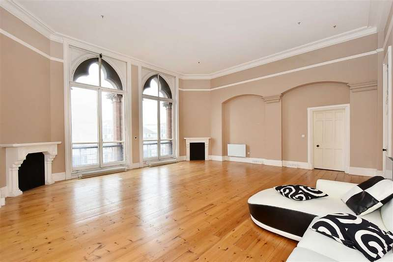 2 Bedrooms Flat for sale in St Pancras Chambers, London, NW1