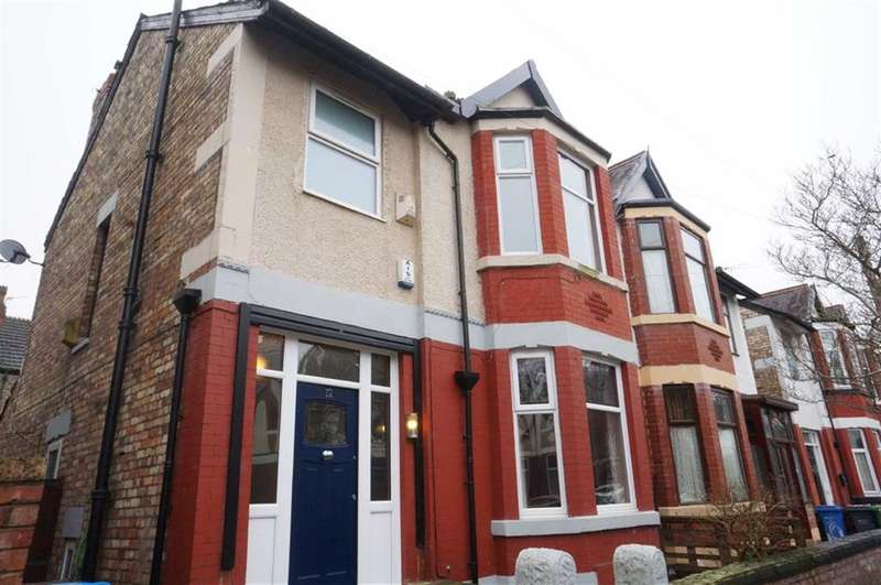 3 Bedrooms Property for sale in Hazel Avenue, Whalley Range, Manchester, M16