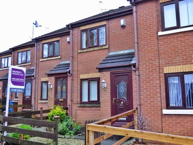 2 Bedrooms Property for sale in Chapel Street, Lees, Oldham, OL4