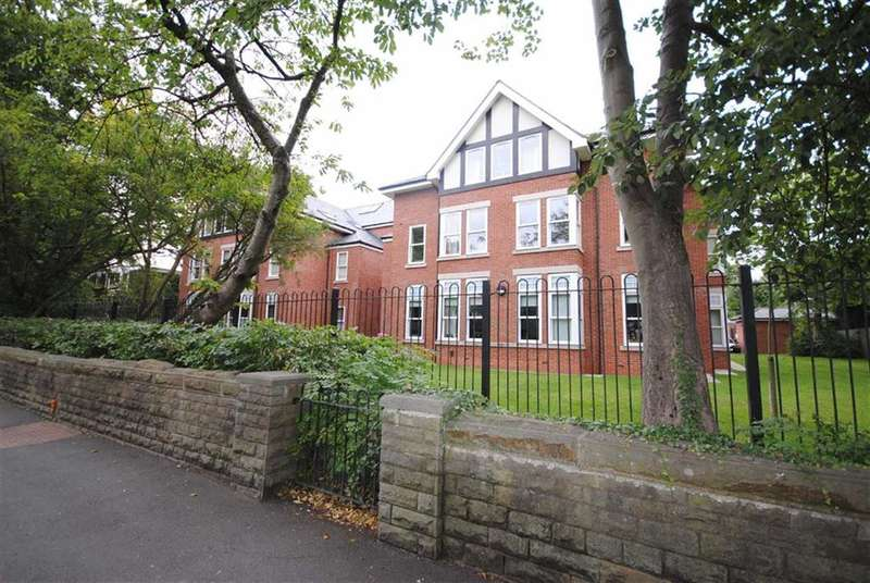 2 Bedrooms Property for sale in SOUTHLANDS, 295 Bramhall Lane, Stockport