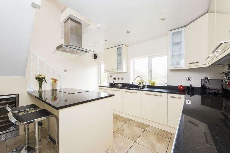 4 Bedrooms Semi Detached House for sale in Great Alne, Warwickshire