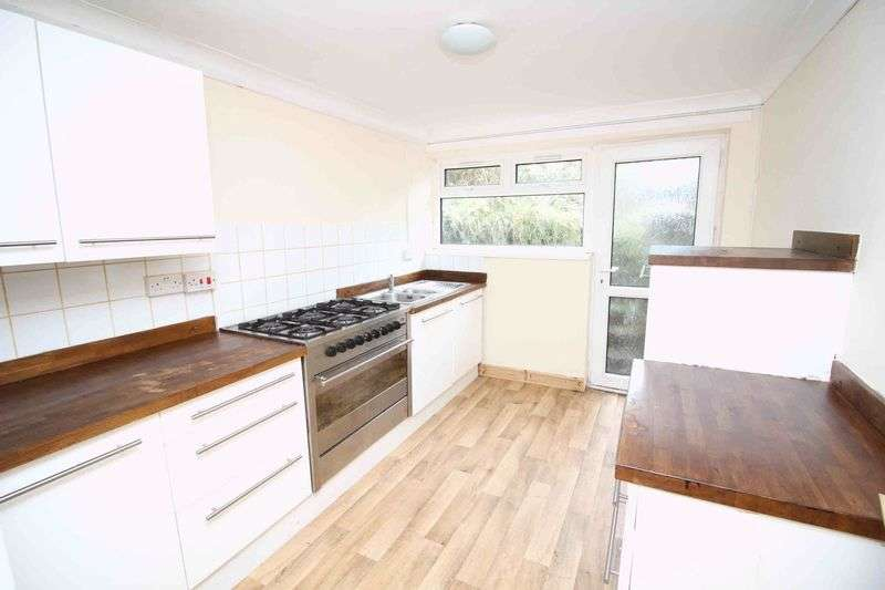 3 Bedrooms Terraced House for sale in Pentre Road, Ferndale CF43 4DP