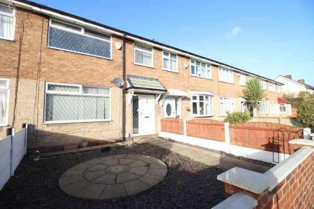 3 Bedrooms Terraced House for sale in Brackley Street, Manchester, Greater Manchester, M28 3GX