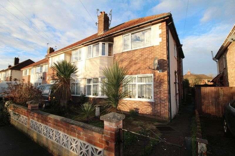 2 Bedrooms Flat for sale in Glenmore Gardens, Norwich