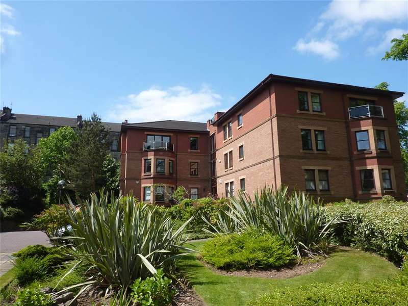 2 Bedrooms Flat for rent in Partickhill Road, West End, Glasgow