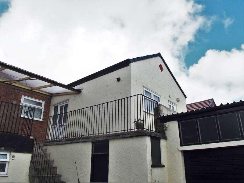 1 Bedroom Apartment Flat for rent in Dawpool Drive, Bromborough