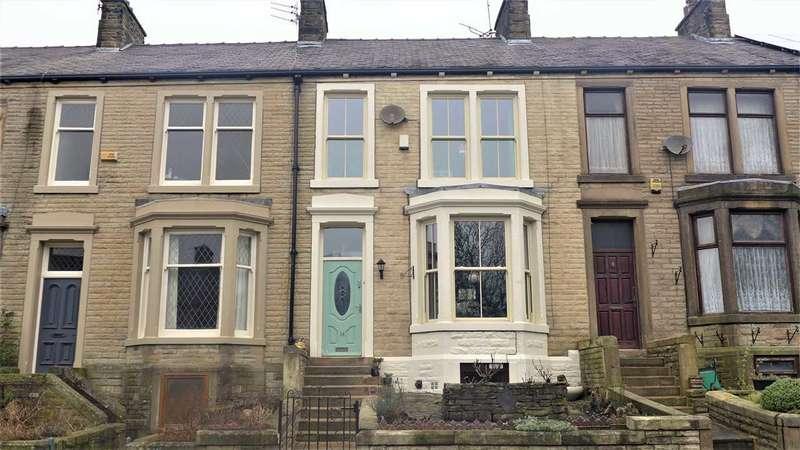 4 Bedrooms Terraced House for sale in Blackburn Road, Padiham