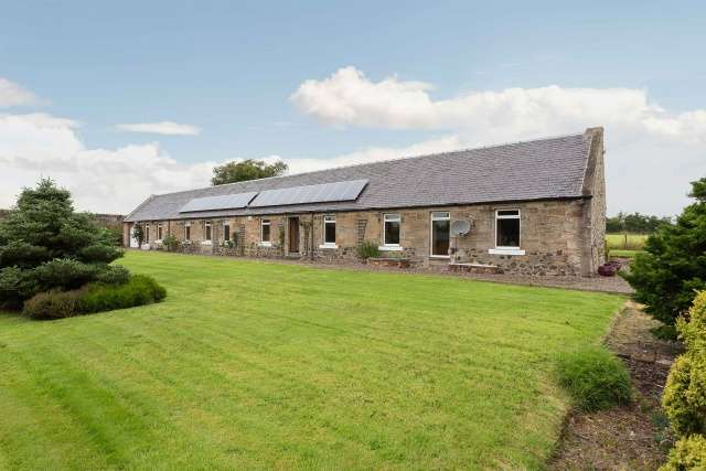 4 Bedrooms Farm House Character Property for sale in , Broxburn, West Lothian, EH52 5PL