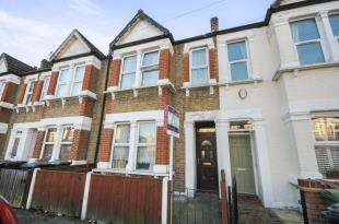 3 Bedrooms House for sale in Blashford Street, Hither Green, Lewisham, London