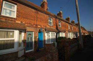 2 Bedrooms Terraced House for sale in Framfield Road, Uckfield, East Sussex