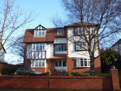 2 Bedrooms Flat for sale in Dowhills Court, 46 Dowhills Road, Liverpool, Merseyside, L23