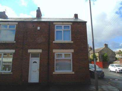 2 Bedrooms End Of Terrace House for sale in Main Street, Crawcrook, Ryton, Tyne and Wear, NE40