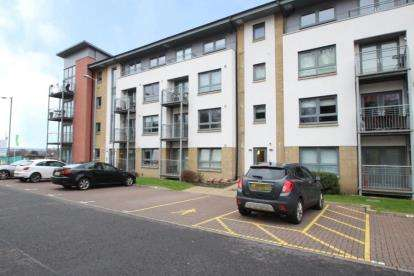 1 Bedroom Flat for sale in Leyland Road, Motherwell