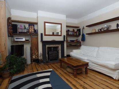 4 Bedrooms Maisonette Flat for sale in Newport, Isle Of Wight
