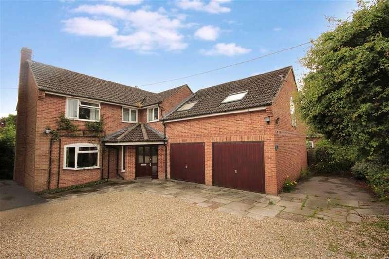 5 Bedrooms Property for sale in Baydon, Marlborough