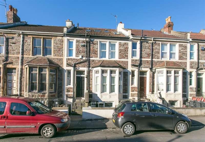 2 Bedrooms Flat for sale in Upper Belmont Road, Bishopston