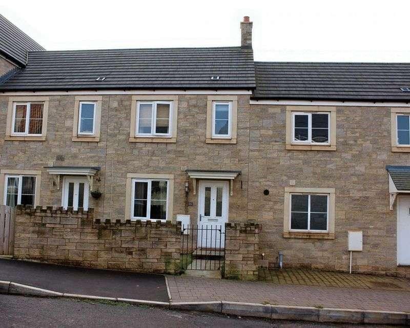 2 Bedrooms Terraced House for sale in Shoe Lane, Paulton