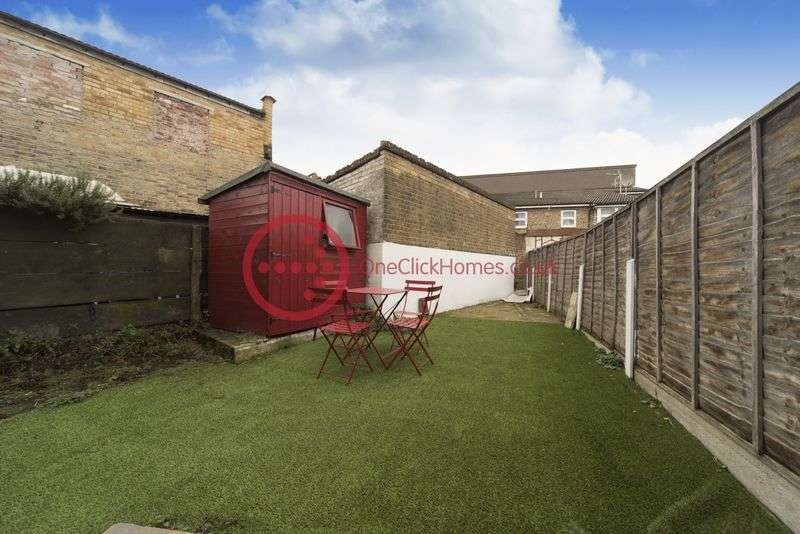 6 Bedrooms Terraced House for sale in Tyndall Road, London