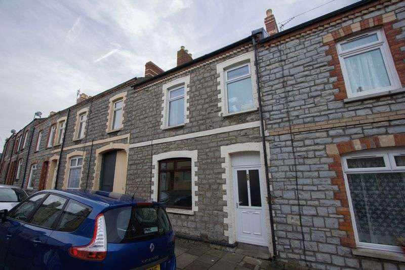 4 Bedrooms Terraced House for sale in King Street, Penarth