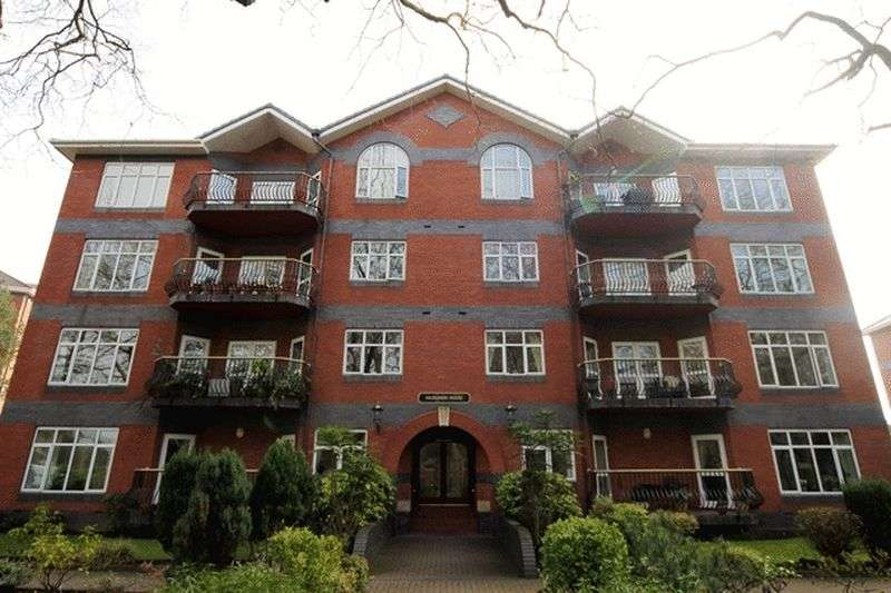 4 Bedrooms Flat for sale in Mossley Hill Drive, Sefton Park, Liverpool, L17