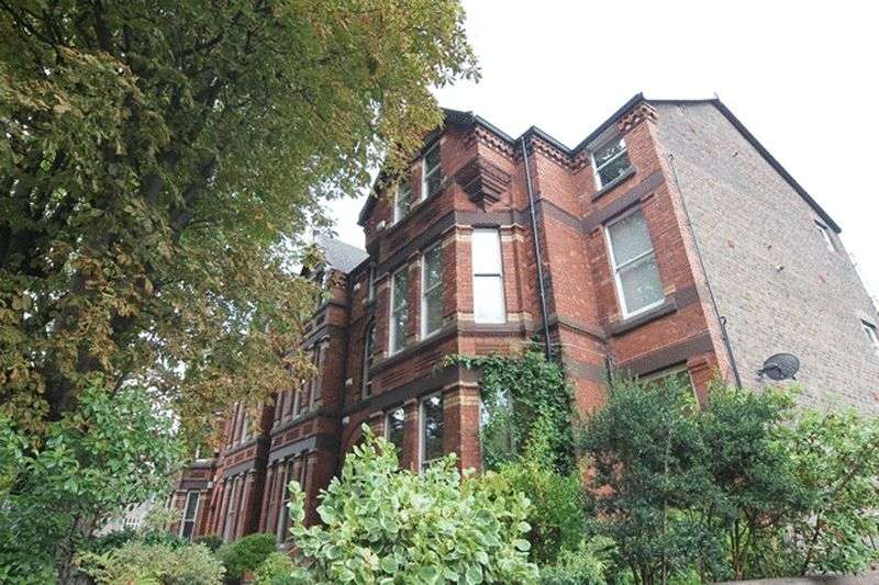 2 Bedrooms Terraced House for sale in Ivanhoe Road, Sefton Park, Liverpool, L17