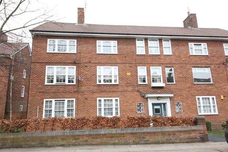 3 Bedrooms Flat for sale in Marmion Road, Sefton Park, Liverpool, L17